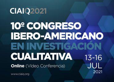 CIAIQ2021 | Chamada de Trabalhos