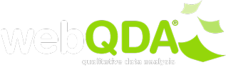 webQDA Software