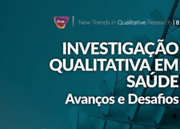 CIAIQ2021 | Investigação Qualitativa em Saúde